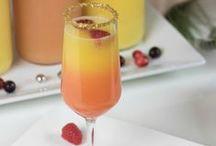 Summer Drinks / Recipes for great summer drinks.