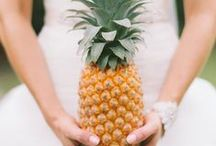Island Wedding Ideas / You can see some of the lovely weddings we have organised at Musket Cove Island Resort and pins that inspire us to try new and lovely things.