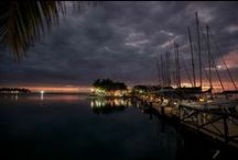 Favorite Places & Spaces / by Musket Cove Island Resort, Fiji Official