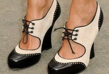 Shoes. / by Lindy LaBree