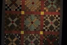 a quilt Cross of Temperance  / by marla forsythe