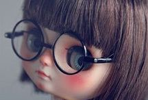 Blythe inspirations / by Natalie Woolhalla