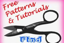 Free Craft Tutorials from Woolhalla! / by Natalie Woolhalla