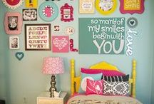 Beautiful Bedding / Beautiful bedrooms that will leave you inspired. / by Spotlight Stores