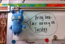 classroom management. / encouraging the good in all kids.