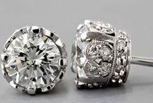Jewels & Trinkets / Beautiful jewelry really are a girl's best friend!