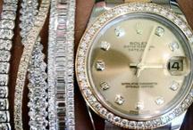 Jewelry...OH MY!! / by Jennifer Pedigo