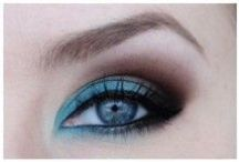 Eyes to try and other makeup loveliness / by Damion .