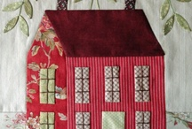 a quilt House  / by marla forsythe