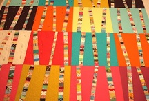 a quilt Leftovers again  / by marla forsythe