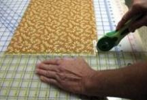 a quilt Basics / by marla forsythe