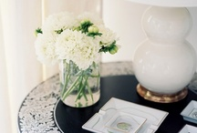 Decor / by Clare Berner