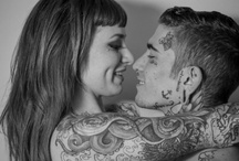 Ink Love / by Tera Mar
