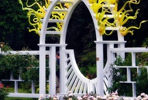 Landscaping & Gates / by Selda D
