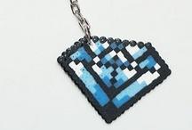 Hama/ perler beads