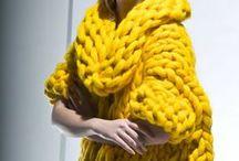 Crochet 1 Knit 2