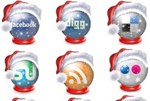 Social Christmas / Because all holidays should celebrate our true passion: social! / by Social Media Temps