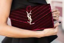 The Handbag Salon / There's no other accessory like a beautiful handbag.