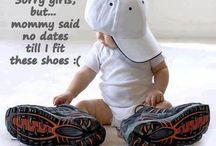 Baby boy  / by Meagan Cohen