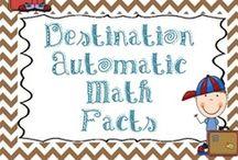 Fun in First...Math!!! / by Jennifer Pedigo