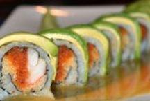 Yamazato Sushi & Spice / Sushi bar