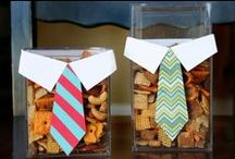 DIY Fathers Day / Some easy, fun home made gifts to make for dad this father's day!