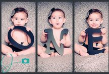 Brayden's photo shoots  / by Meagan Cohen