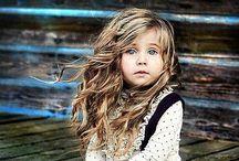 Children.  / by Lindy LaBree