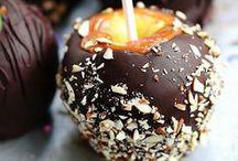 Dessert Snob / Nothing but decadent sweetness!