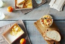 Picnic / Picnics are like a tiny vacation. Enjoy them with these mouthwatering recipes perfect for a day in the park. / by CHOW.com