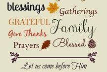 Thanksgiving / Thanksgiving ideas for Food, Decor and Printables.