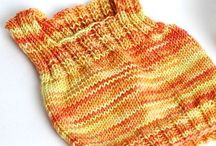 knit: kids vests, gilets, short sleeved cardies / who knew there were so many ways to knit a vest!