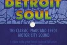 Motown Memories / by Becky Vincent