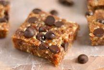 Healthy Snack Recipes / Healthy snack recipes