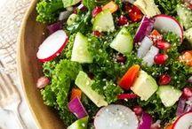 Salad Recipes / Salad recipes.