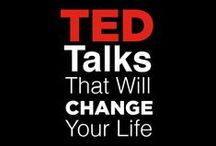 TED  Really Talks!