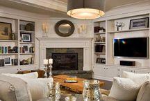 Homestead Living Room