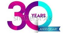 Anniversary design elements / https://www.shutterstock.com/g/Vectorideas?search_source=base_gallery&language=en&page=1&sort=popular&safe=true