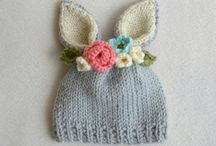 occasion/ holiday baby hats