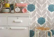 Homestead Wallpaper
