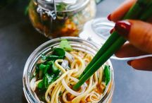 Noodles/pasta