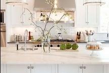 Kitchens / by Stacey Rindlisbacher
