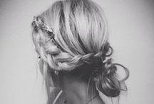 | hair & beauty | / by Gabrielle Ferrara