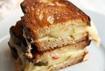 Grilled Cheese / by Cara / Big Girls, Small Kitchen