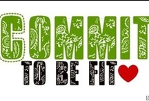 Health & Fitness / by Misti Carter