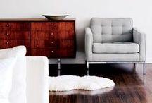 | interiors: furniture | / by Gabrielle Ferrara