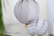 baubles / Baubles, a great way to decorate