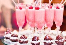 Party Food / by Sweet Scarlet Designs