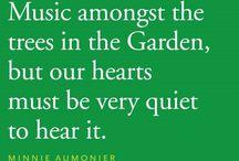 Gardening ideas I love