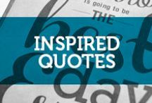 Inspired Quotes / by Inspired Whole Body Health